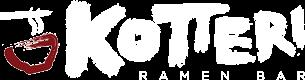 Kotteri Ramen Bar